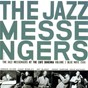 Album At the cafe bohemia, vol. 2 de Art Blakey / Art Blakey and the Jazz Messenger