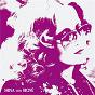 Album Mina con bignè de Mina