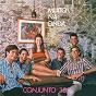 Album Muito na onda de Conjunto 3 D