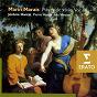 Album Marin marais - pièces de viola, volume 2 de Jérôme Hantaï / Alix Verzier / Pierre Hantaï / Marin Marais