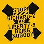 Album Being nobody de Liberty X / Richard X