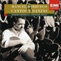 Album Cantos y danzas de Emmanuel Pahud / Manuel Barrueco / Barbara Hendricks / Agustin Barrios-Mangoré / Manuel Ponce...