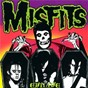 Album Evilive de The Misfits