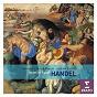 Album Handel: israel in egypt de Andrew Parrott