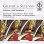 Album Gilbert & sullivan: patience de Arthur Sullivan / Sir Malcolm Sargent