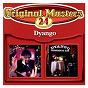 Album Original masters de Dyango