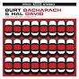 Compilation Bacharach & david: song book collection avec Bobby Goldsboro / Julie London / Cilla Black / Matt Monro / Helen Shapiro...