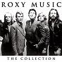 Album Roxy music collection de Roxy Music