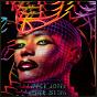 Album Inside story de Grace Jones