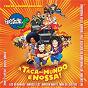 Compilation Casseta & Planeta - A Taca Do Mundo E Nossa avec Marisa Monte / Os Paralamas do Sucesso / Mu Chebabi / Peixoto Carlos / Toni Tornado
