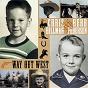 Album Way out west de Chris Hillman