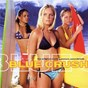 Compilation Blue crush soundtrack avec Steve Jolley / Lenny Kravitz / Craig Ross / Pharrell / Chad Hugo...