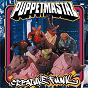 Album Creature funk de Puppetmastaz