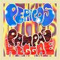 Album Pampas reggae de Los Pericos
