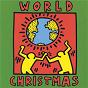 Compilation World christmas avec Vocal Sampling / Papa Wemba & Mino Cinelu / Bob Berg, Jim Beard & Arto Tuncboyacyan / John Scofield & the Wild Magnolias / Angélique Kidjo...