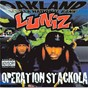 Album Operation stackola de Luniz