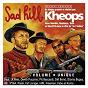 Album Sad Hill de Khéops