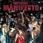 Album Manifesto de Roxy Music