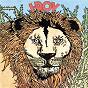 Album Heart of a lion de I. Roy
