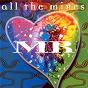 Album All the mixes de MR