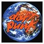 Album Around the world de Daft Punk
