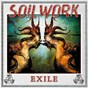 Album Exile - new version (online only) de Soilwork