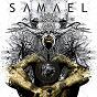 Album Above de Samael