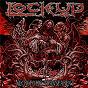 Album Necropolis transparent de Lock Up