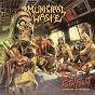 Album The fatal feast de Municipal Waste