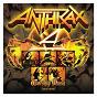 Album Worship music de Anthrax
