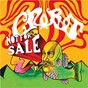 Album Not for sale de Crobot