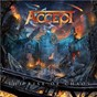 Album The rise of chaos de Accept