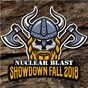 Compilation Nuclear blast showdown fall 2018 avec Boys Farmer / Soulfly / Mayan / Mantar / Rob Zombie...