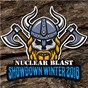 Compilation Nuclear blast showdown winter 2018 avec Primal Fear / Soilwork / Nailed To Obscurity / Soulfly / Aenimus...