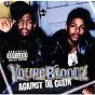 Album Against da grain de Youngbloodz