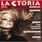 Album La storia de Sylvie Vartan