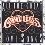 Album All the great love songs de The Commodores