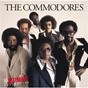 Album The ultimate collection: the commodores de The Commodores