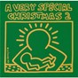 Compilation A very special christmas 2 avec Randy Travis / Tom Petty / Luther Vandross / Frank Sinatra / Cyndi Lauper...