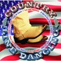 Compilation Country linedancing avec Chely Wright / Billy Ray Cyrus / Lee Ann Womack / Toby Keith / Alecia Elliott...