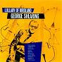 Album Lullaby of birdland de George Shearing