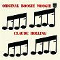 Album Original boogie woogie de Claude Bolling