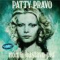 Album Non ti bastavo più de Patty Pravo
