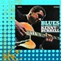 Album Blues - the common ground de Kenny Burrell