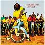 Album Francafrique de Tiken Jah Fakoly