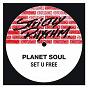 Album Set u free de Planet Soul