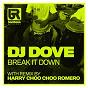 Album Break it down de DJ Dove