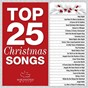 Album Top 25 Christmas Songs de Maranatha! Christmas