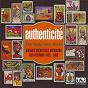 Compilation Authenticité / the syliphone years avec Super Boiro Band / Kélétigui & Ses Tambourinis / Balla & Ses Balladins / Kébendo Jazz / Horoya Band National...
