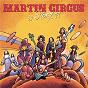 Album Story de Martin Circus